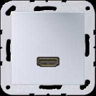 MAA1112AL А 500 Алюминий Розетка HDMI