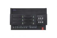 HDL-M/DL06.1 DIN диммер 6-канальный, 2А на канал, KNX