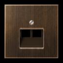 ME2969-2UAAT Крышка для модульных разъемов