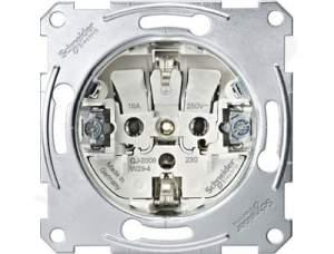 MTN2300-0000 Розетка с з/к съемный модуль