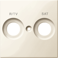 MTN299844 Цент. плата с маркировкой R/TV И SAT бел