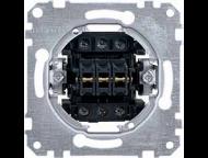 MTN311900 Мех QuickFlex Выключатель 3-клавишный, 10А