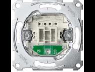 MTN3137-0000 Мех QuickFlex Переключатель перекрёстный безвинт. зажим с/п