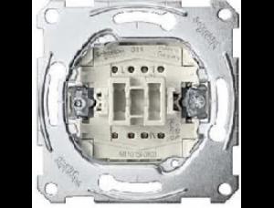 MTN3154-0000 Мех QuickFlex Выключатель кнопочный 2HO