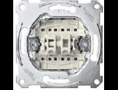 MTN3159-0000 Мех Переключатель 2-клавишный кнопочный