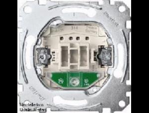 MTN3160-0000 Механизм 1-полюсного выключателя с замык. контактом