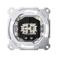 MTN3165-0000 Механизм 2-х клавиш  1-полюсного выключателя + инд. 10А