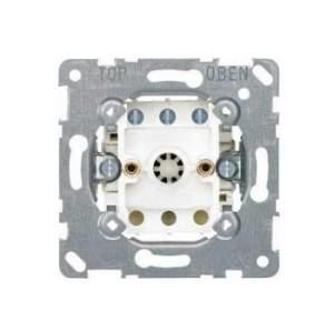 MTN317100 Накладка д/мех. поворот. выкл. вент.