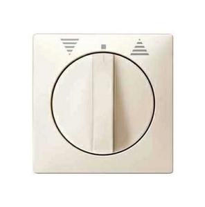 MTN319244 Центральная плата д/мех. кноп. выкл. с ф. пол. рол. беж