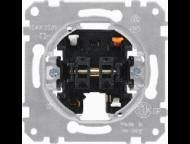 MTN3616-0000 Мех QuickFlex Переключатель 1-клавишный безвинт.зажим 16А