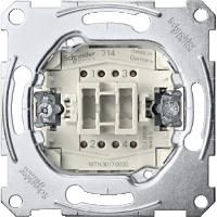 MTN3617-0000 Мех QuickFlex Выключатель 1-полюс. промежуточный