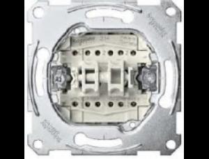 MTN3626-0000 Механизм 2-кл. переключателя 16 АХ