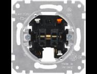 MTN3755-0000 Мех QuickFlex Выключатель жалюзийный кнопочный