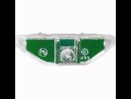 MTN3901-0000 Мех Вставки подсветки многоцветная (для механизмов QuickFlex) для 1-клавишных выключателей