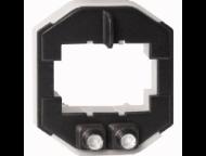 MTN3902-0000 Мех Вставки подсветки многоцветная (для механизмов QuickFlex) для 2-клавишных выключателей