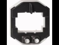 MTN3942-0000 Мех Вставка светодиодной подсветки многоцветная (для мех QuickFlex) для 2-клав выключателей