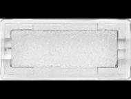 MTN395569 SM&SD Бесцветная прозрачная Линза для клавиши с подсветкой