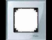 MTN4010-3260 M-Elegance Стекло Серебро Рамка 1-я