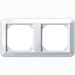 MTN4020-1219 SM M-Trend Белый Рамка 2-я