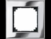 MTN403139 M-Elegance Хром Рамка 1-я