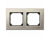 MTN403205 M-Elegance Титан Рамка 2-я