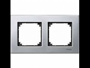 MTN403260 M-Elegance Платина серебро Рамка 2-я