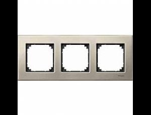 MTN403305 M-Elegance Титан Рамка 3-я