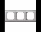 MTN403360 M-Elegance Платина серебро Рамка 3-я