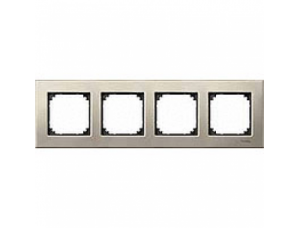 MTN403405 M-Elegance Титан Рамка 4-я