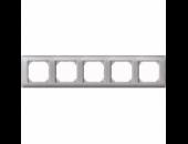 MTN403560 M-Elegance Платина серебро Рамка 5-я