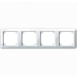 MTN4040-1219 SM M-Trend Белый Рамка 4-я