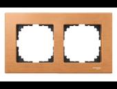 MTN4052-3470 (MTN405270) M-Elegance Бук Рамка 2-я