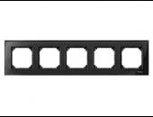MTN4055-3471 (MTN405571) M-Elegance Венге Рамка 5-я
