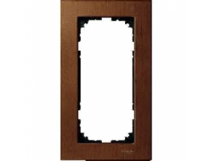 MTN4058-3472 (MTN405872) M-Elegance Вишня Рамка 2-я без перегородки