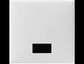 MTN411844 SD Беж Клавиша 1-ая с окошком, без линзы (термопласт)