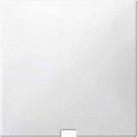 MTN416819 Мerten SD Бел Накладка для перекл. со шнурком