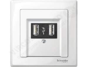 MTN4366-0000 Зарядное устройство USB 2.0