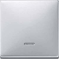 MTN438060 SD Алюминий Клавиша 1-ая с/п