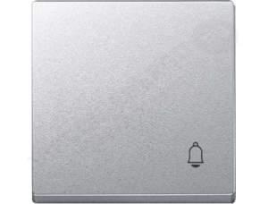 MTN439860 SM Алюминий Клавиша с пиктограммой «Звонок»