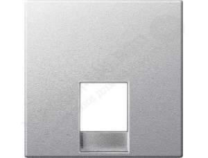 MTN463560 Алюминий Центральная плата для механизма телефонной розетки