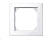 MTN478125 SM M-Smart Белый Актив Рамка 1-ая