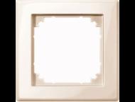 MTN478144 SM M-Smart Бежевый глянц Рамка 1-ая