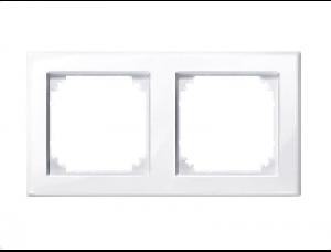 MTN478225 SM M-Smart Белый Актив Рамка 2-ая