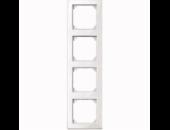 MTN478419 SM M-Smart Белый глянц Рамка 4-ая