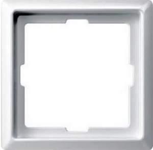 MTN481119 SD Artec Белый Рамка 1-ая (термопласт)