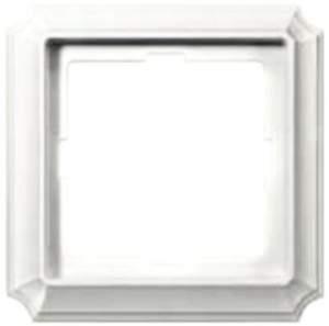 MTN483119 SD Antik Белый Рамка 1-ая (термопласт)