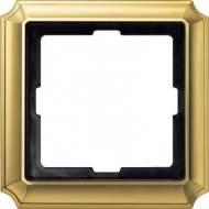 MTN483121 SD Antik Золото (Блестящая латунь) Рамка 1-ая