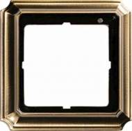 MTN483143 SD Antik Античная латунь Рамка 1-ая