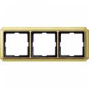 MTN483321 SD Antik Золото (Блестящая латунь) Рамка 3-ая