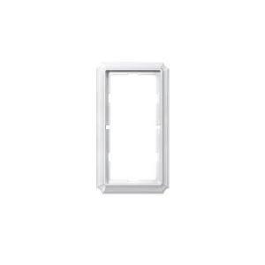 MTN483819 SD Antik Белый Рамка 2-ая без разделителя (термопласт)